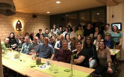 Korbballtreffen – Back to the roots – 2019