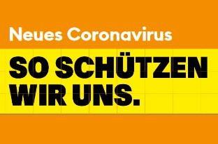 COVID-19 Schutzkonzept TV Tegerfelden